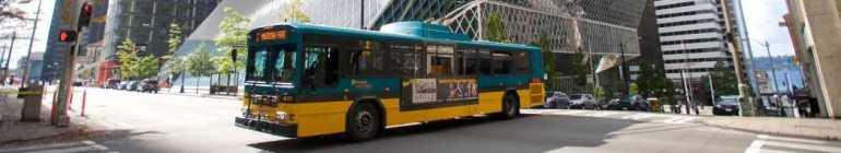 Eye on Your Metro Commute   King County Metro Transit